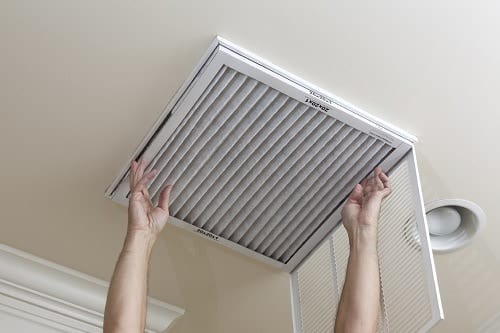 Mold Testing in Air Ducts