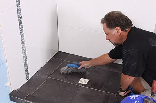 Best way to prevent shower mold is to clean it