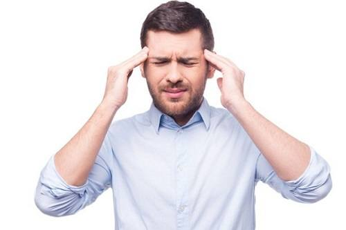 Frequent Headaches could be caused by mold