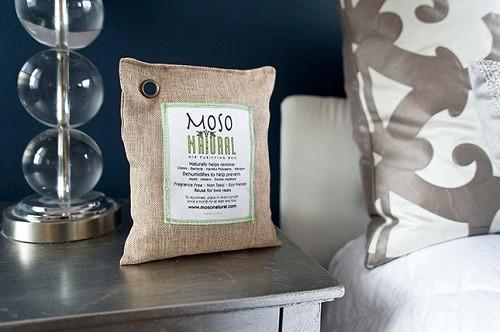 Moso Natural Bag