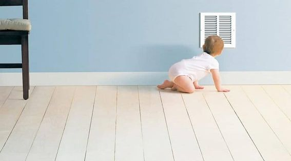 Healthy Home Air