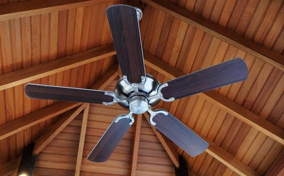 Proper Room Ventilation