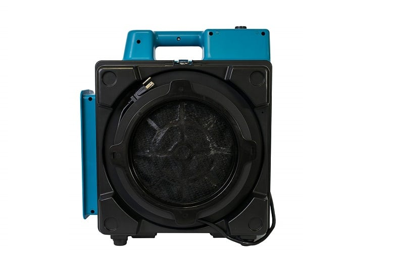 XPOWER X-2580 Air Scrubber