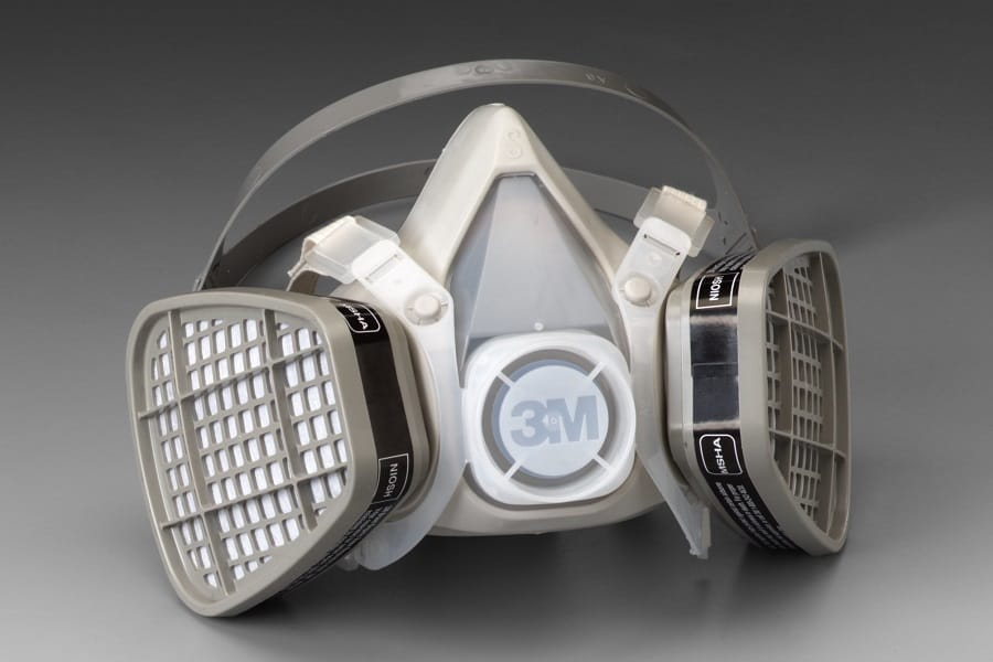 Best Organic Vapor Respirators Of 2019