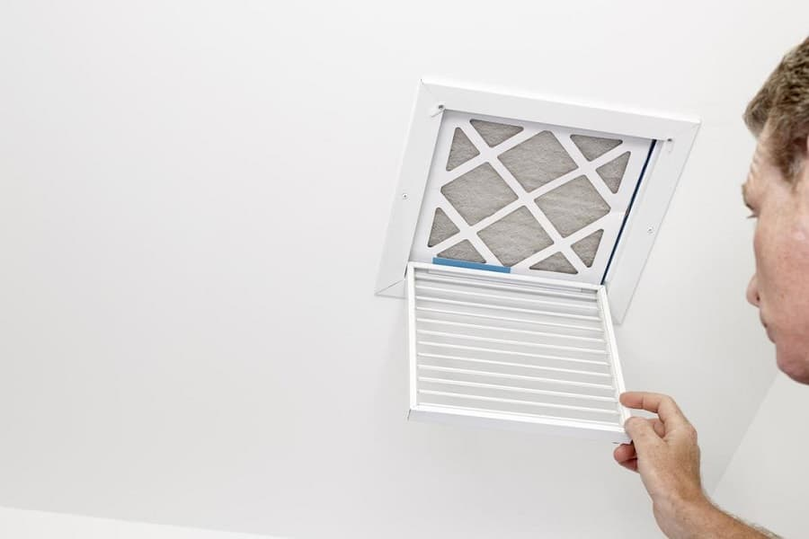How To Remove Mold From Air Ducts
