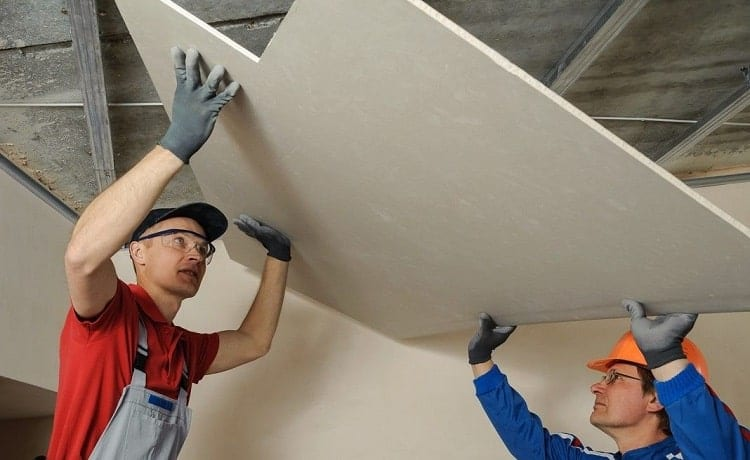 Is Mold-Resistant Drywall Toxic?