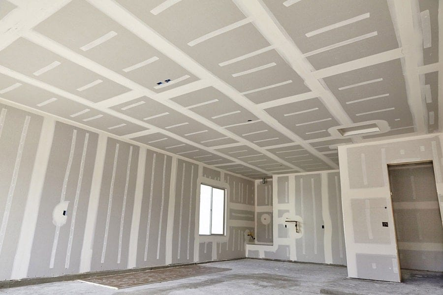 Mold Resistant Drywall - Is It Worth It?