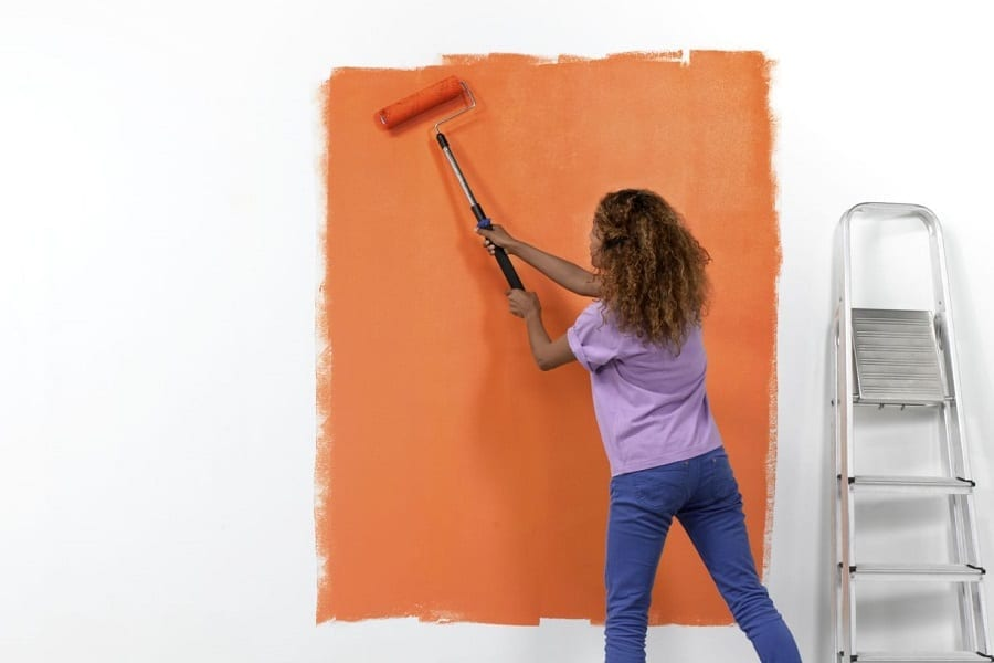 Mold Resistant Paint - Does It Really Work?