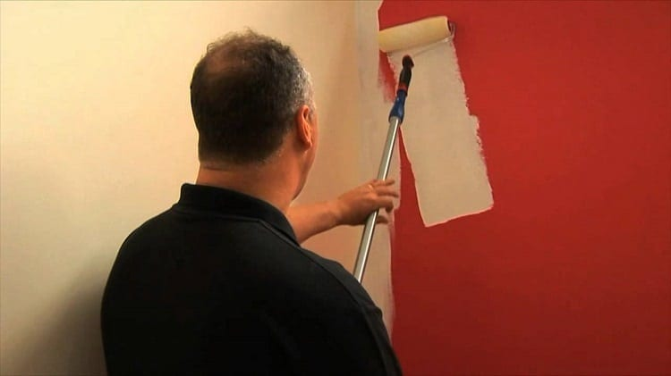 Can You Paint Over Mold-Resistant Paint?