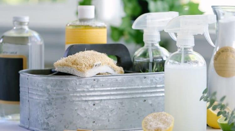 Environmentally Friendly Cleaner