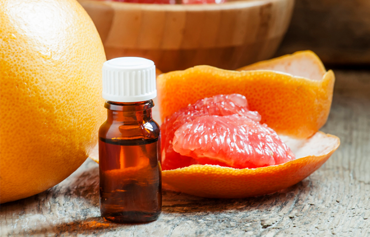 Black Mold Removal with Grapefruit Seed Extract