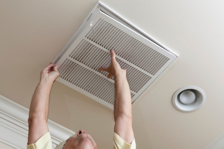 11 DIY Steps to Check the Air Quality in Your Home