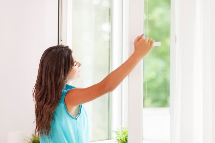 9 Tips to Improve the Air Quality in Your Home