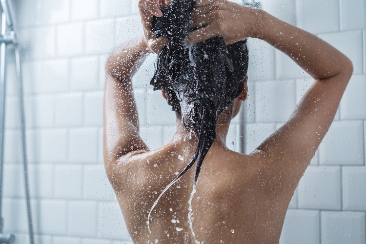 Shorter Showers Will Reduce Humidity Levels in Your Home